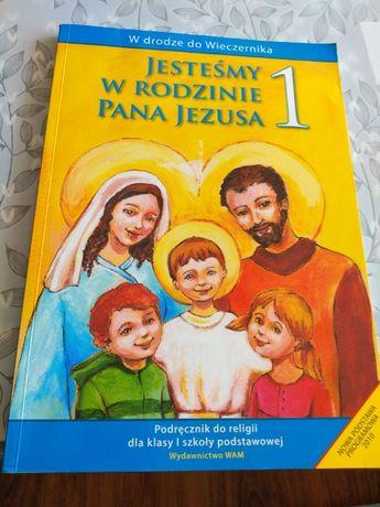 Sprzedam podręcznik do religii kl.1