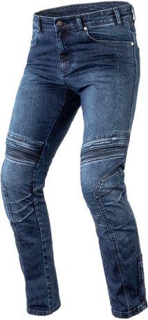 Spodnie motocyklowe Jeans Ozone Hornet r. S , M , L , XL, XXL, 3XL, 4X