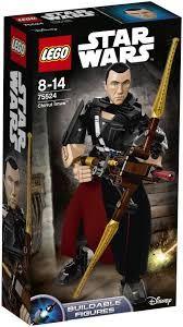 Конструктор LEGO Star Wars 75524 Имве
