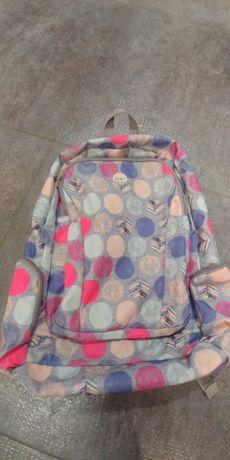 Plecak ROXY stan idealny tanio za pół ceny!