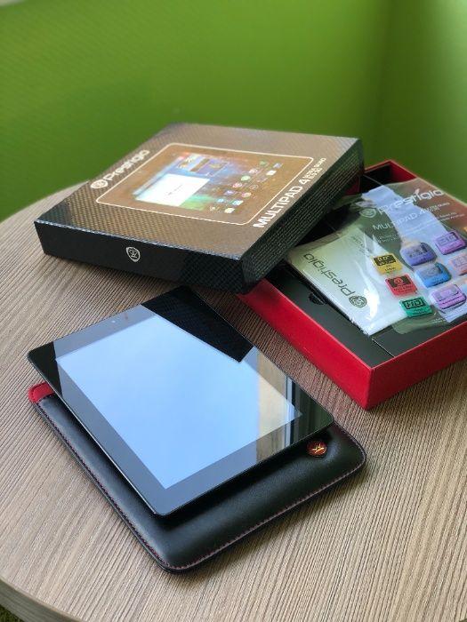 Prestigio Multipad 4 Ultra Quad 3G планшет Львов - изображение 1