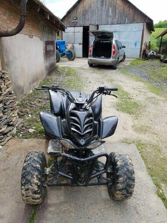 Квадроцикл Jbwco 150cc