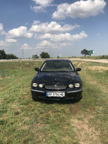 Продам jaguar x- type 3.0 газ бензин акпп