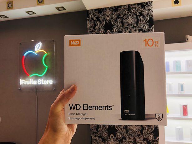 Жесткие диски 12TB и 16ТБ Western Digital HDD Sata