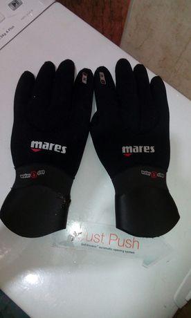 Rękawice Mares