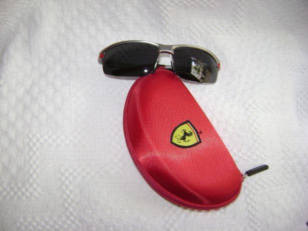 Óculos Sol Ferrari FR0073