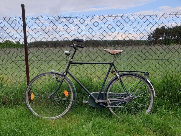 Męski rower holender holenderski holenderka