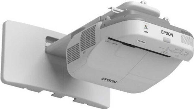 Multimedialny Projektor Epson EB-595Wi Epson 595Wi 3300ANSI HDMI XWGA