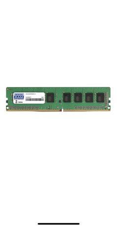 Ddr 4, 4gb, оперативна пам'ять 4гб.