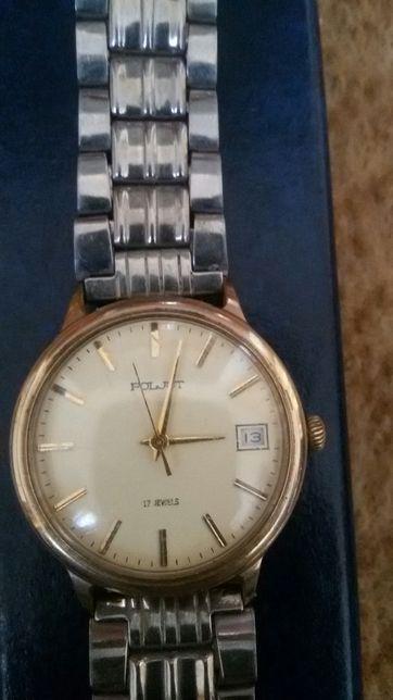 Часы мужские Poljot CCCР