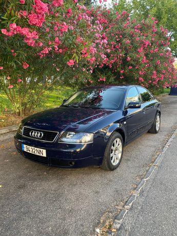 Audi A6 2.5 TDI Completo