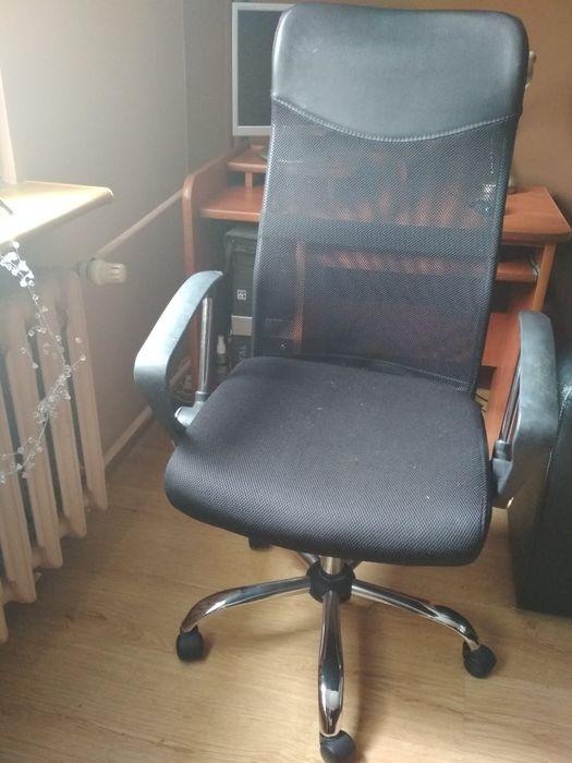Sprzedam używany fotel Żary - image 1