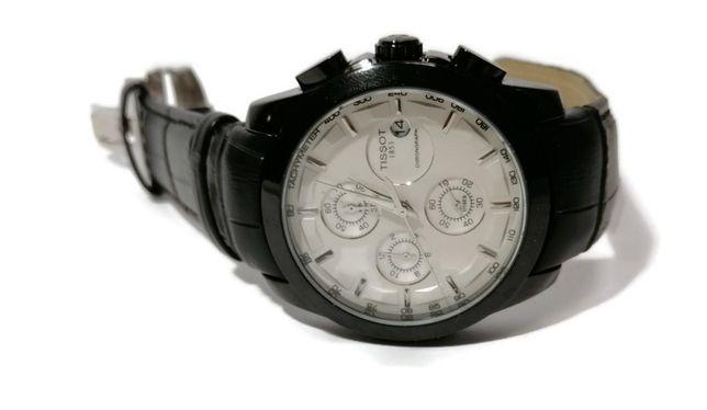 Zegarek męski Tissot TO35627A J.Nowy!