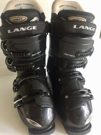 Горнолыжные ботинки Lange 24.5