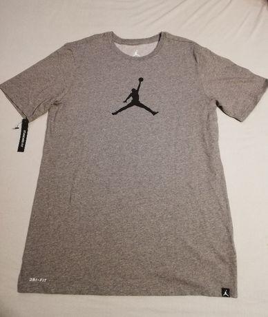 Koszulka Jordan Jumpman - NOWA, rozmiar M