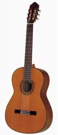 Esteve 5 Hiszpańska Gitara Klasyczna Lutnicza
