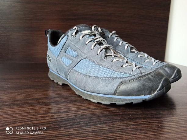 Кроссовки Scarpa Nessun Luogo. Р 44.5 на 28.5 см. mojito hike gtx.