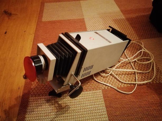 Powiększalnik fotograficzny