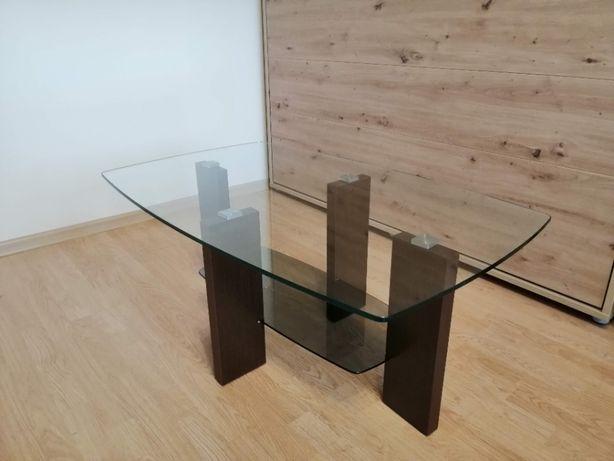 Stolik szklany 110x68