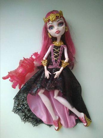 Кукла Дракулаура Draculaura из коллекции 13 желаний 13 wishes