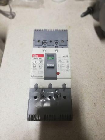 Rozłącznik Wyłącznik MEC ABS 33b 10A
