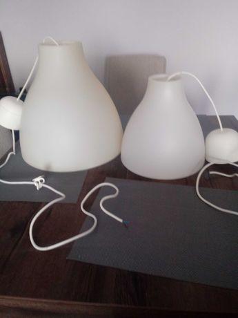 Lampa sufitowa 2sztuki