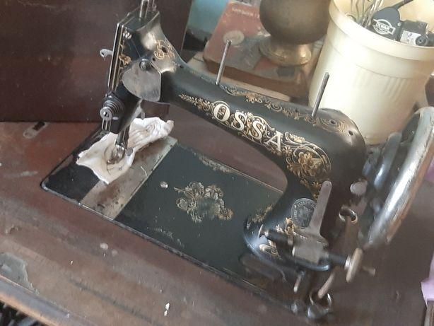 Maszyna do szycia OSSA