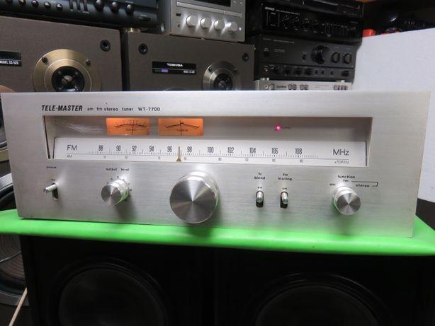 Tuner Tele-Master WT-7700