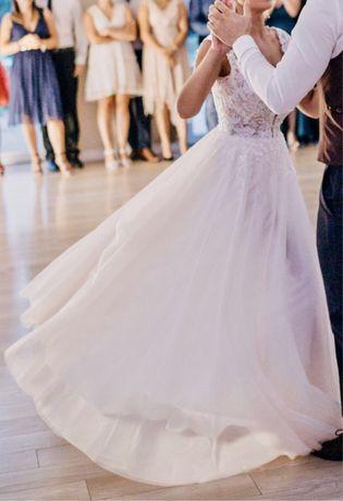 Suknia Ślubna Estera