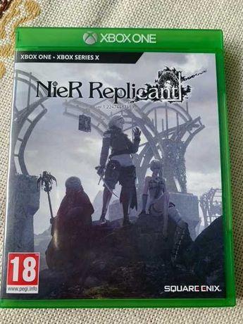 Nier Replicant - Xbox One/Series X