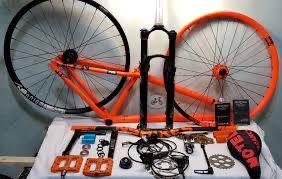 Ремонт велосипедов, сборка, настройка. Велоподбор. Велозапчасти
