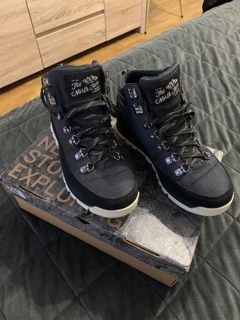 The north face ботинки