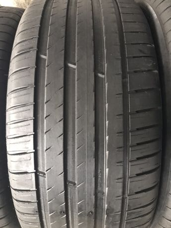 275/45/20+265/45/20 R20 Michelin Pilot Sport 4S 4шт