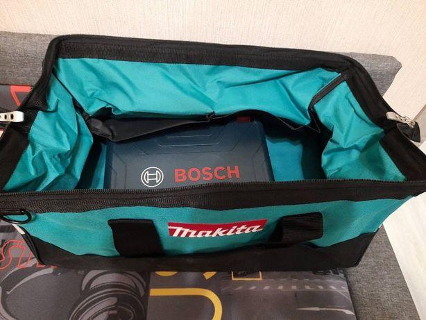 Строительная сумка Makita DeWalt Bosch для инструмента оригинал