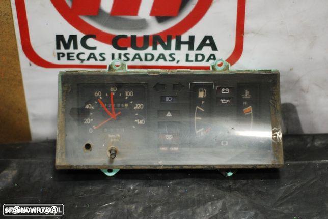 Quadrante Toyota Hiace 83-88