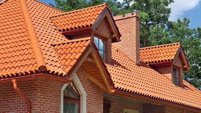 Dachówka ceramiczna ekologiczne