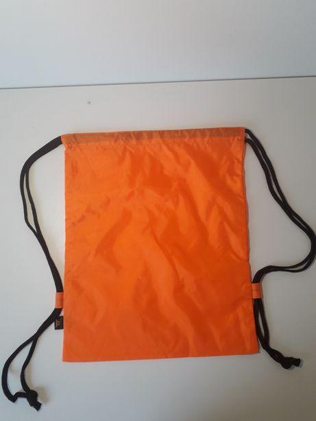 Сумка для обуви/ спортивная сумка/ мешок для вещей в садик