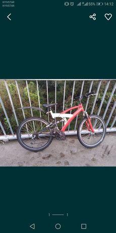 Обміняю велосипед
