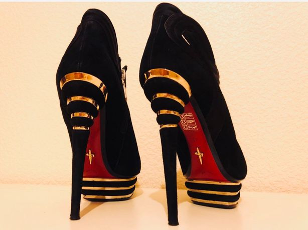 Cesare Paciotti,  Italy, оригинал, дизайнерская обувь 2020
