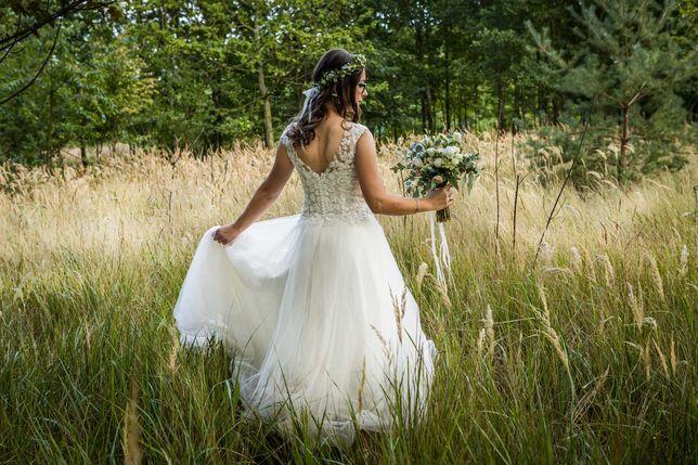 Suknia ślubna 2020 Vanessa