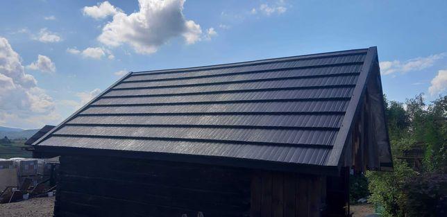 Usługi Ciesielsko dekarskie ,Dachy ,altanki, przekrycia dachowe