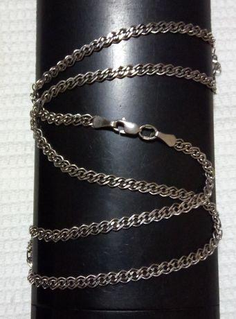 цепочка - серебро 925 пробы на подарок