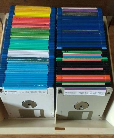 Gry gra dyskietki – Amiga 500 , 600 , 1200 – 100% testowane sprawdzone