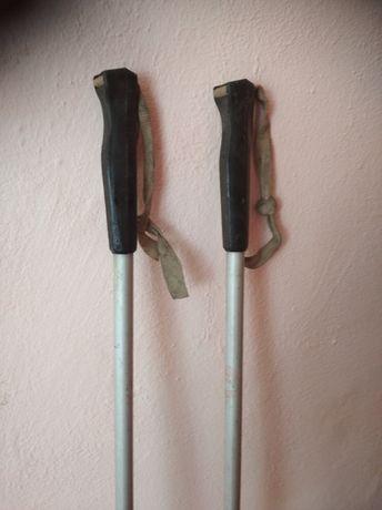 Лыжные палки для спорта,или можно переделать для спортивной ходьбы