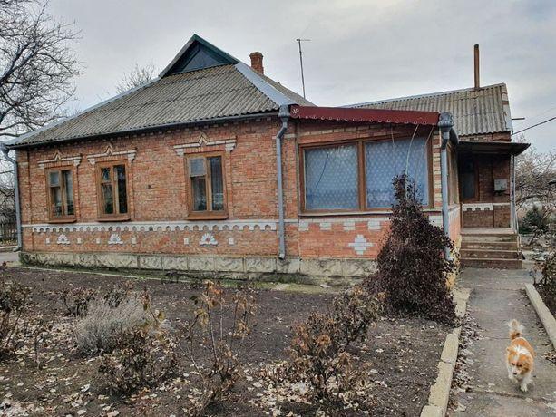 продается дом в Тельмановском районе