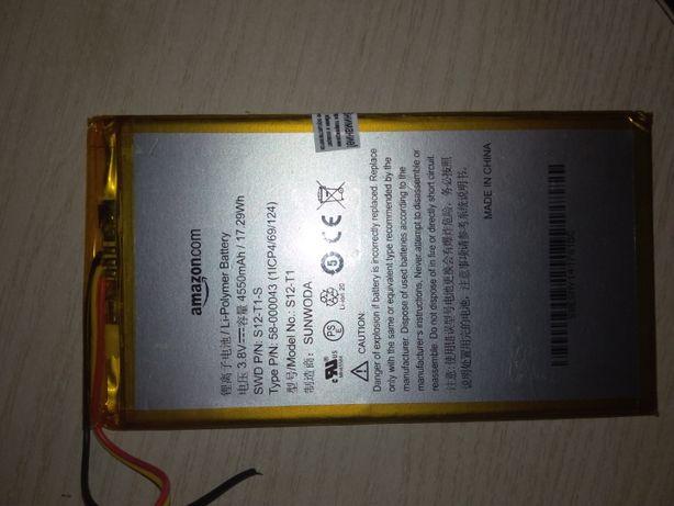 Новый аккумулятор 3568125