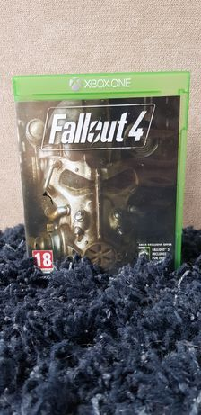 Fallout 4 na Xbox one