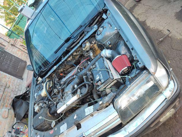 Пежо 605 двигатель