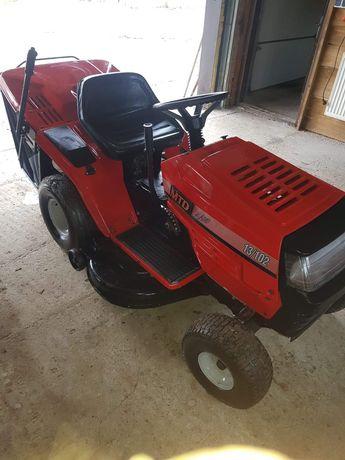 Sprzedam traktorek do koszenia trawy marki MTD