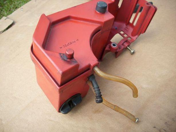 zbiorniczek paliwa do kosiarki żyłkowej SOLLO typ127